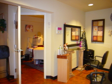 Modesto hair salon